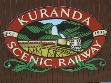 Of to Kuranda