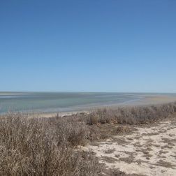 The Gulf of Carpentaria