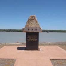 Karumba War Memorials