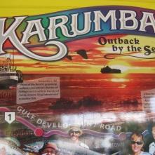 Colourful Karumba