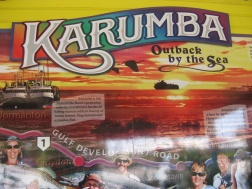 Colourful Karumba