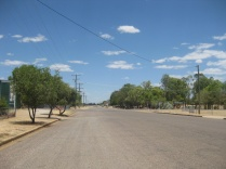 Georgetown roads