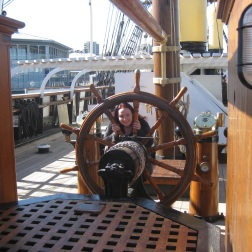 Me steering RSS Discovery