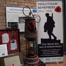 Midlothian Remembers