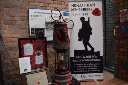Midlothian Remembers