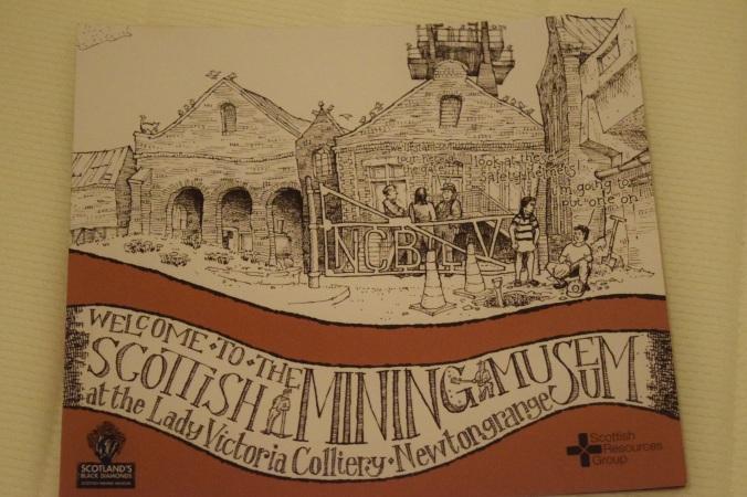 Scottish Mining Museum