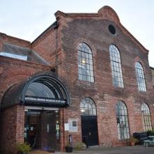Mining Museum