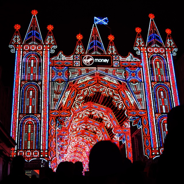 Edinburgh Lights