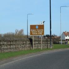 Angus Coastal Route