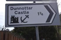 Off to Dunnottar