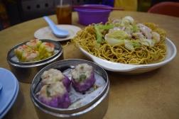 Tai Tong delights