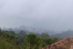 Bit cloudy!