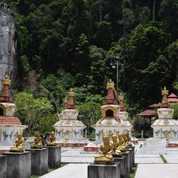 Lucky Temple
