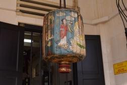 Malay lanterns