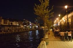The view from Dutch Harbour Café