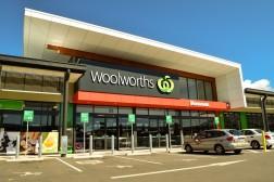 Australian Woolworths