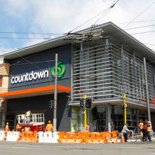 New Zealand's Countdown