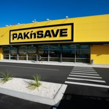 Pak n Save New Zealand