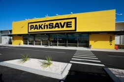 Pak n Save New Zealand