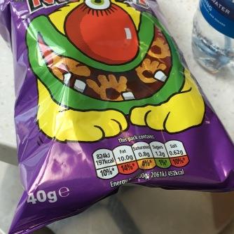 Monster Munch :-)